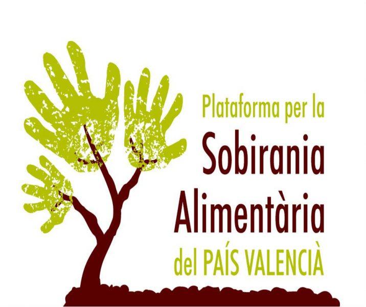 Plataforma per la Sobirania Alimentària del País Valencià