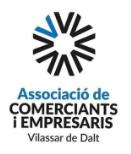 Vilassar de Dalt – Botigues obertes