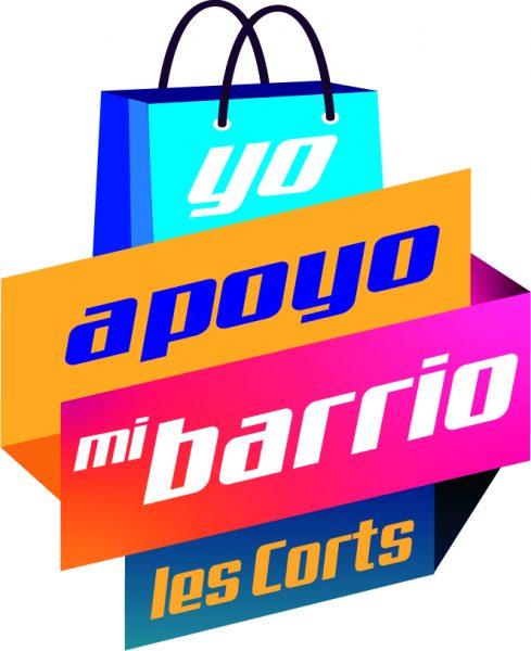 Yo Apoyo Mi Barrio Les Corts