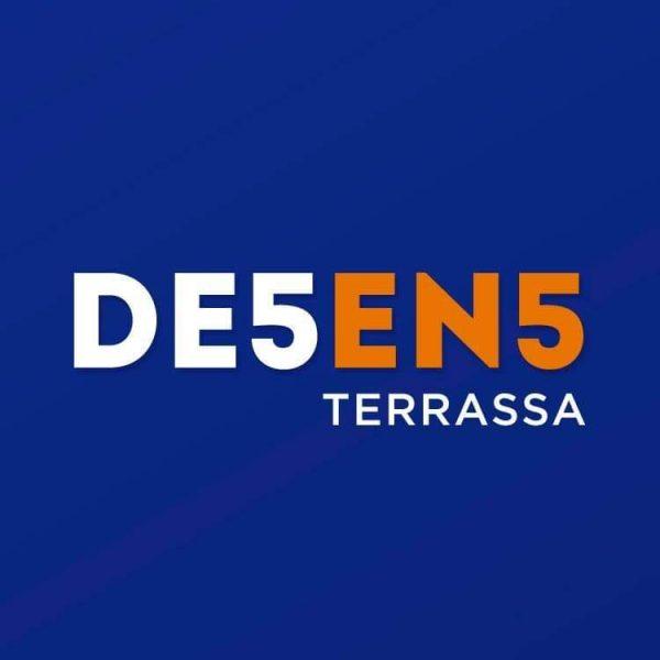 De5en5 Terrassa