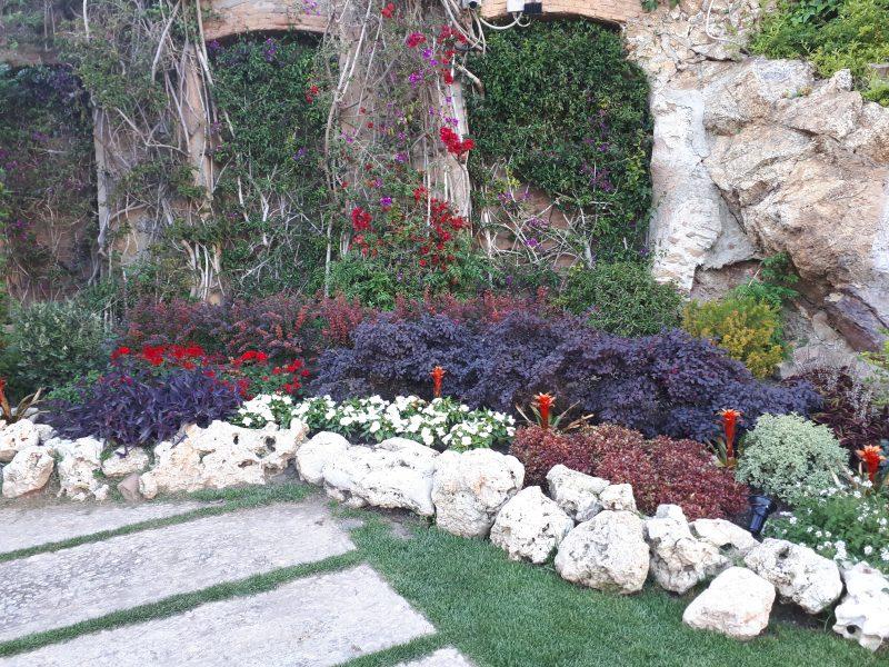 Sòlverd jardins sostenibles, s.l.